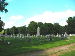 Millers Corners Cemetery