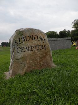 Simmons Cemetery