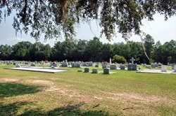 Riverside Missionary Baptist Church Cemetery