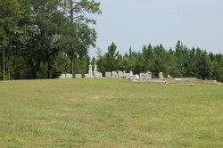Fisher Gaskins Cemetery