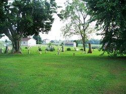Quinn Chapel Cemetery