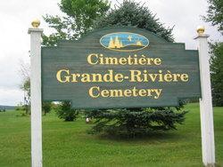 Grande-Riviere Cemetery