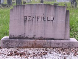E. Daniel Solomon Benfield