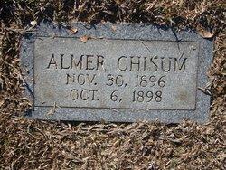 Almer Chisum