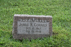 James R Connely