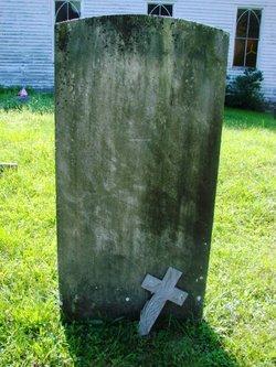Rev Horace Agard