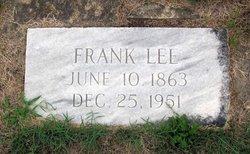 Franklin Lee Shuler