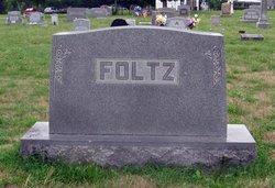 Jerutha Lee Ruth <i>Kite</i> Foltz