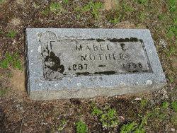Mabel Edith <i>McAdam</i> Bailey