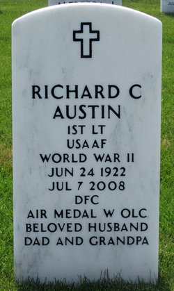 Richard C. Austin