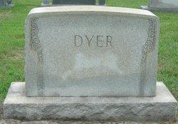 Annie Ray Dyer