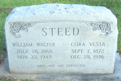 William Walter Steed