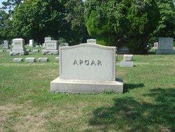Abraham Bush Apgar