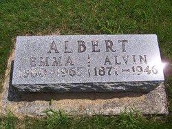 Alvin Albert
