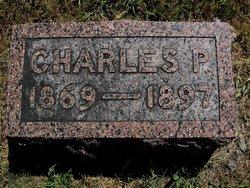 Charles Peter Drummond
