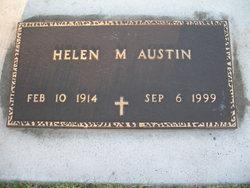 Helen Maxine <i>Davis</i> Austin