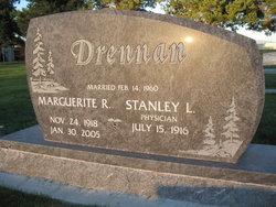Marguerite R Drennan