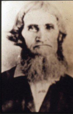 Capt Salmon Lusk, Sr