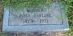 Rosa Evaline <i>French</i> Shepard