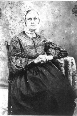 Mary Polly <i>Turner</i> Cox