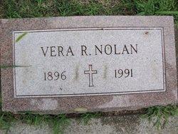 Vera R. <i>Gschwendtner</i> Nolan