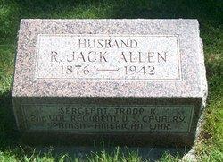 Robert Jack Allen
