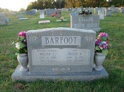 Walter L. Barfoot