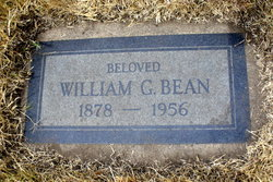 William George Bean