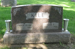 George Elmus Kile