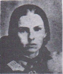 Jane Amanda <i>Spencer</i> Cahoon