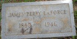 James Perry LaForce
