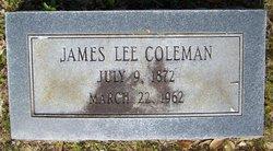 James Lee Coleman