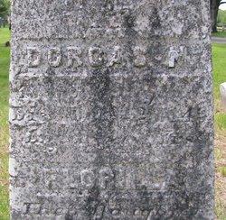 Dorcas Newell Merrick