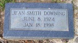 Jean <i>Smith</i> Downing
