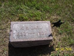 Nathaniel Streval Carl