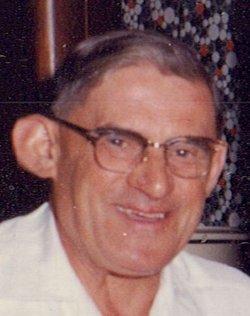 Carl Lewis Pearson