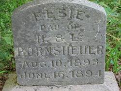 Elsie Bornsheuer
