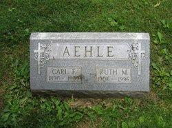 Carl Frank Aehle
