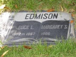 Bonnie Lee Buck Edmison