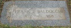 Frank Joseph Baldocchi