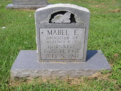 Mabel Elaine Cornwell