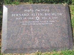 Bernard Allen Balmuth