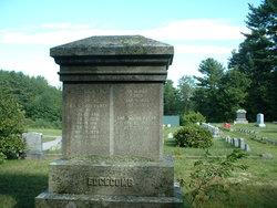Jane I. <i>Wadsworth</i> Edgecomb
