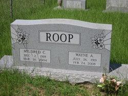 Roop Wayne A