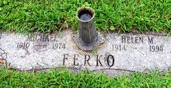 Helen Mae <i>Oster</i> Ferko