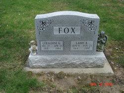 Larry B. Fox