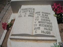 Francisca P. Castillo