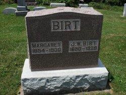 Margaret M <i>Blakley</i> Birt