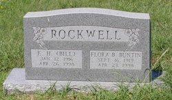 Ernest Henry Bill Rockwell