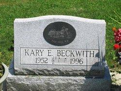 Kary E. Beckwith
